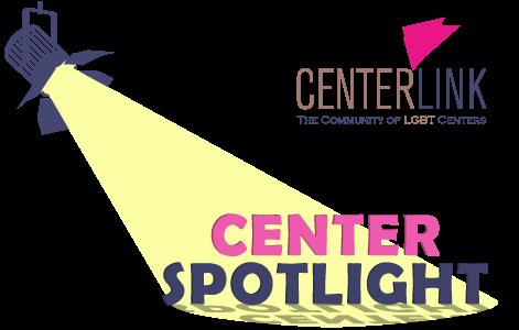 Center Spotlight Logo